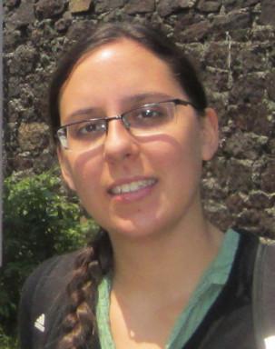 Almudena Alonso Ferreiro