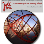 JUTE 2012: Girona