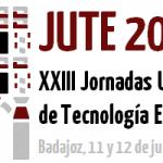JUTE 2015: Badajoz